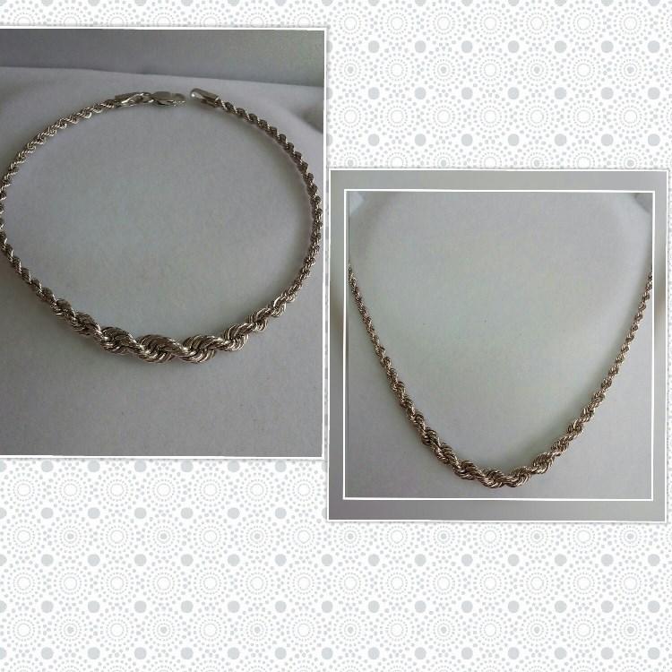 zlatna ogrlica - zlatara stulic