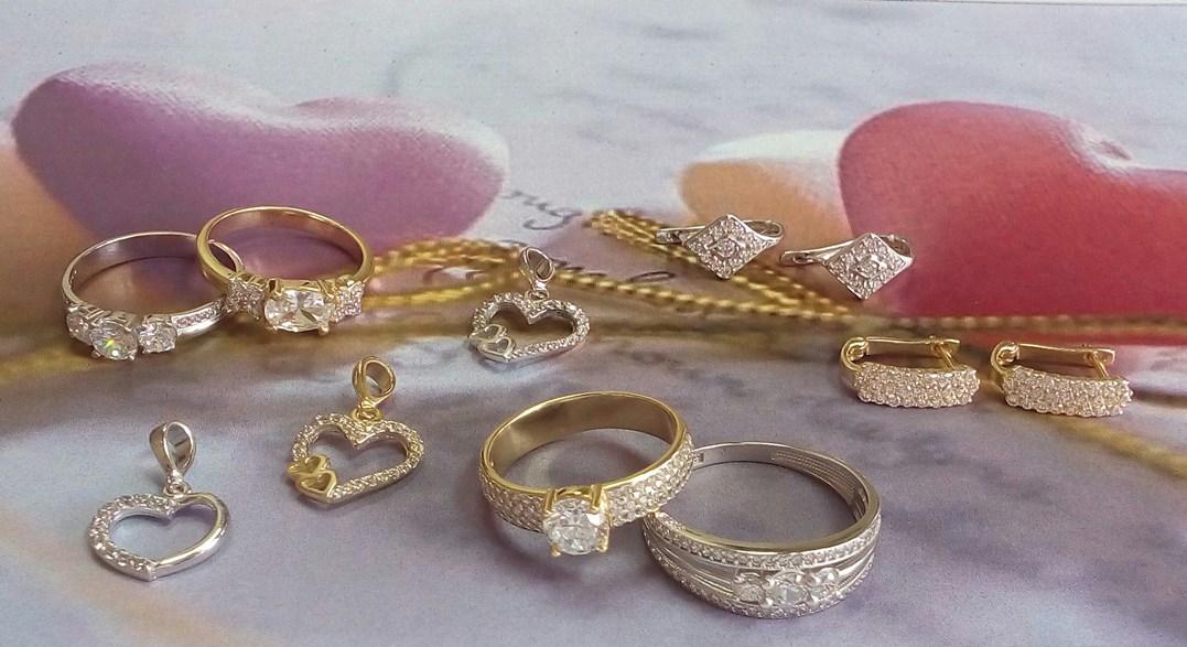 Zlatar Štulić Prstenje