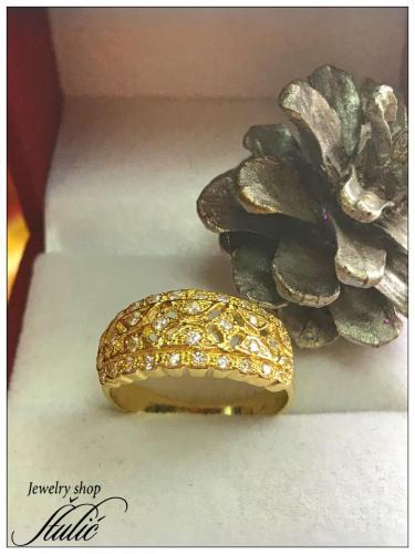 Prsten 2 - Zlatara Štulić