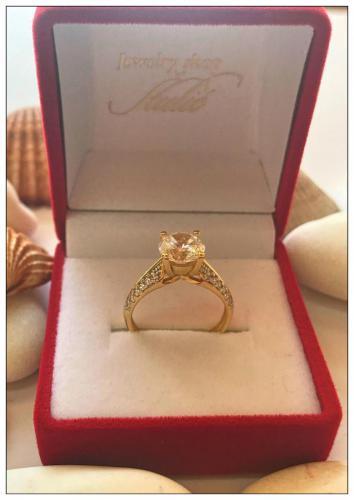 Prsten 13 - Zlatara Štulić