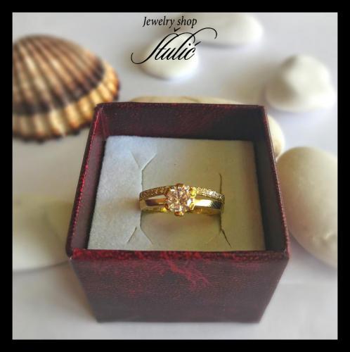 Prsten 8 - Zlatara Štulić