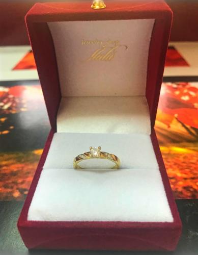 Prsten 24 - Zlatara Štulić